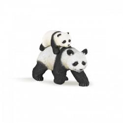 Papo panda és bocs figura - PAPO figurák - PAPO figurák Papo