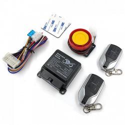 Motorriasztó RFID (közelítőkártyás) - ELEKTROMOS - ALKATRÉSZEK