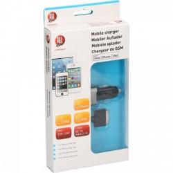 AllRide Telefontöltő iPhone 4 - 30pin - 2100mA - ELEKTRONIKA - ELEKTRONIKA