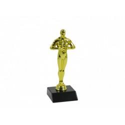 Oscar díj szobor 17cm -Dísztárgyak -Dísztárgyak
