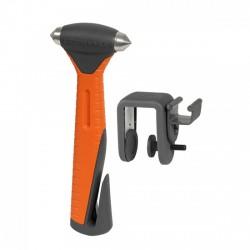 LifeHammer - Safety Hammer Plus - Ablaktörő Kalapács - BIZTONSÁG - BIZTONSÁG