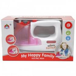 Műanyag játék vasaló - Lányos játékok - Lányos játékok