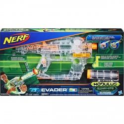 Nerf Modolus Evader szivacslövő fegyver - Nerf játékok - Játék fegyverek NERF