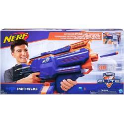 Nerf N-Strike Elite Infinus kilövő fegyver - Nerf játékok - Játék fegyverek NERF