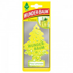 Wunderbaum lapillatosító - Fizzy Limonade - ILLATOSÍTÓK - ÁPOLÁS