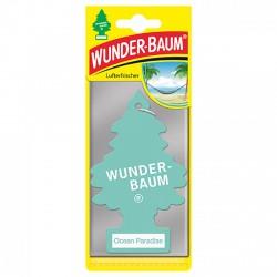 Wunderbaum lapillatosító - Ocean Paradise - ILLATOSÍTÓK - ÁPOLÁS