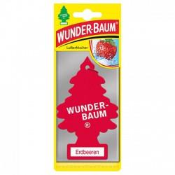 Wunderbaum lapillatosító - Strawberry / Eper - ILLATOSÍTÓK - ÁPOLÁS