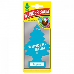 Wunderbaum lapillatosító - Tropical - ILLATOSÍTÓK - ÁPOLÁS