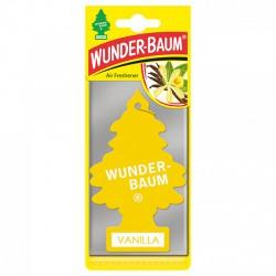 Wunderbaum lapillatosító - Vanilla / Vanília - ILLATOSÍTÓK - ÁPOLÁS