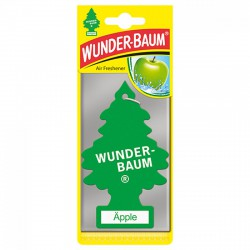 Wunderbaum lapillatosító - Zöld Alma - ILLATOSÍTÓK - ÁPOLÁS