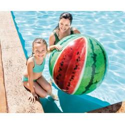 INTEX Görögdinnye strandlabda - 107 cm - BESTWAY strandcikkek - BESTWAY strandcikkek Intex