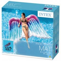 INTEX Angyalszárny gumimatrac - 251x160 cm - BESTWAY strandcikkek - BESTWAY strandcikkek Intex