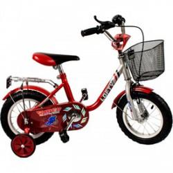 BMX 12-es kontrás kerékpár BRINGÁK - Járművek