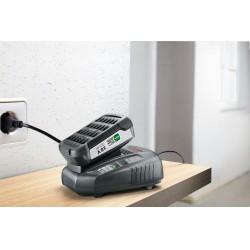 BOSCH 1 600 A00 K1P Akkumulátor Szett Starter Set 18 V - Bosch termékek - Bosch termékek Bosch