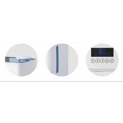 ARDES 8U20 Ultrahangos párásító - Párásítók/páramentesítők