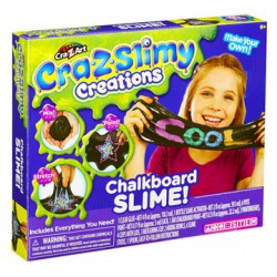 Cra-Z-Art Slimy Tábla slime készlet - Cra-Z-Knitz kreatív játékok - Cra-Z-Knitz kreatív játékok Cra-Z-Art