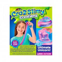 Cra-Z-Art Slimy Unikornis slime készítő szett - Cra-Z-Knitz kreatív játékok - Cra-Z-Knitz kreatív játékok Cra-Z-Art