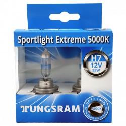 Tungsram Sportlight Extreme +40% - 12V - H7 - 55W - H7 - H7