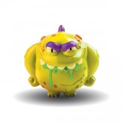 Shake Headz - Rázós haverok Szagos Olly sárga - SHAKE HEADZ - Rázós haverok játékok - Plüss és állat,-mesefigurák Shake Headz - Rázós haverok
