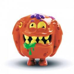 Shake Headz - Rázós haverok Koszos Sam narancssárga - SHAKE HEADZ - Rázós haverok játékok - Plüss és állat,-mesefigurák Shake Headz - Rázós haverok
