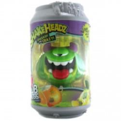 Shake Headz - Rázós haverok Gázos Gavin - SHAKE HEADZ - Rázós haverok játékok - Plüss és állat,-mesefigurák Shake Headz - Rázós haverok