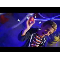 Shake Headz - Rázós haverok Felfúvódott Bob zöld - SHAKE HEADZ - Rázós haverok játékok - Plüss és állat,-mesefigurák Shake Headz - Rázós haverok