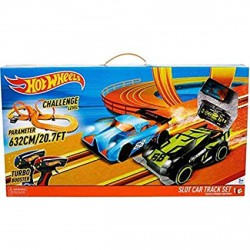 Hot Wheels elektromos autópálya 1:43 - 632 cm - HOT Wheels pályák - HOT Wheels pályák Hot Wheels