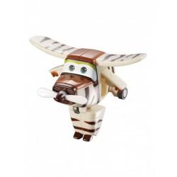 Super Wings Átalakuló játékrepülő, Bello (kicsi) - SUPER WINGS játékok - Plüss és állat,-mesefigurák Super Wings