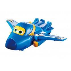 Super Wings Átalakuló játékrepülő, Jerome (kicsi) - SUPER WINGS játékok - Plüss és állat,-mesefigurák Super Wings