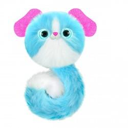 Pomsies az interaktív kutyus - Lulu - POMSIES plüssök - Plüss és állat,-mesefigurák Pomsies játékok