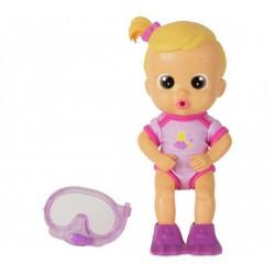 Bloopies Babies Luna mókás búvárbébi - BLOOPIES Babies játékok - BLOOPIES Babies játékok Bloopies Babies játékok