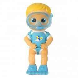 Bloopies Babies Max mókás búvárbébi - BLOOPIES Babies játékok - BLOOPIES Babies játékok Bloopies Babies játékok