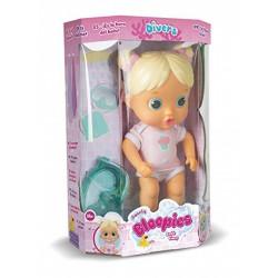 Bloopies Babies Sweety mókás búvárbébi - BLOOPIES Babies játékok - BLOOPIES Babies játékok Bloopies Babies játékok