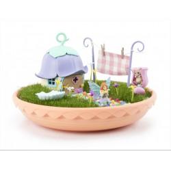 My Fairy Garden Virágos ház - Lányos játékok - Lányos játékok My Fairy Garden