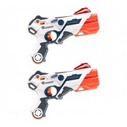 NERF Laser Ops Alphapoint 2 darabos lézerfegyver - Nerf játékok - Játék fegyverek NERF