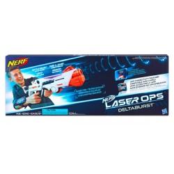 NERF Laser Ops Pro Deltaburst lézerfegyver - Nerf játékok - Játék fegyverek NERF
