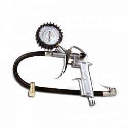 Bottari Légnyomásmérő Pisztoly - 15bar - KERÉK - KERÉK