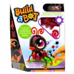Build a Bot Építs robot katicabogarat - Tudomány és kreatív játék - Tudomány és kreatív játék Build a Bot
