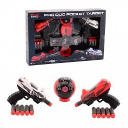 Tack Pro fegyverszett célgömbbel - Játék fegyverek - Játék fegyverek Serve and Protect