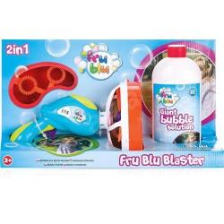 Hip-Hop Mega Bubi készlet - Fru Blu Blaster - Kerti és vízes játékok - Kerti és vízes játékok