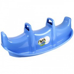 DOLU mérleghinta - kék, 100 cm - Kerti és vízes játékok - Kerti és vízes játékok Dolu