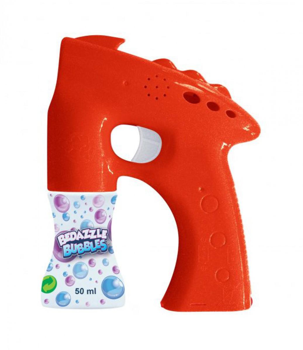 8fe5547b31c6 Bedazzle buborékfújó fegyver - piros - Kerti és vízes játékok ...