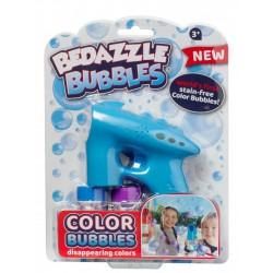 Bedazzle buborékfújó fegyver - kék - Kerti és vízes játékok - Kerti és vízes játékok Bedazzle