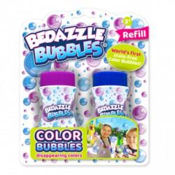 Bedazzle 2 darabos buborékfújó utántöltő - Kerti és vízes játékok - Kerti és vízes játékok Bedazzle