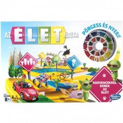 Az élet játéka társasjáték - Társasjátékok - Társasjátékok