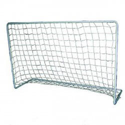 Fém focikapu 180 cm-es - Sportjátékok - Sportjátékok