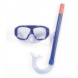 Szabad stílusú búvárszemüveg és pipa többféle színben - Kerti és vízes játékok - Kerti és vízes játékok
