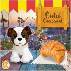 Sweet Pups/Süti kutyus - Mafi - Sweet Pups/Süti kutyusok - Plüss és állat,-mesefigurák Süti kutyus