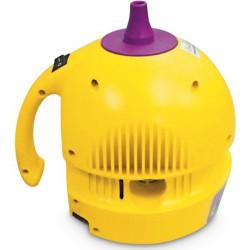Elektromos lufifújó pumpa - kompresszor - Lufik - Kerti és vízes játékok
