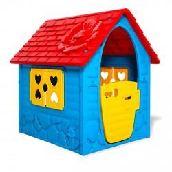 Első házam kerti játszóház - Kerti és vízes játékok - Kerti és vízes játékok